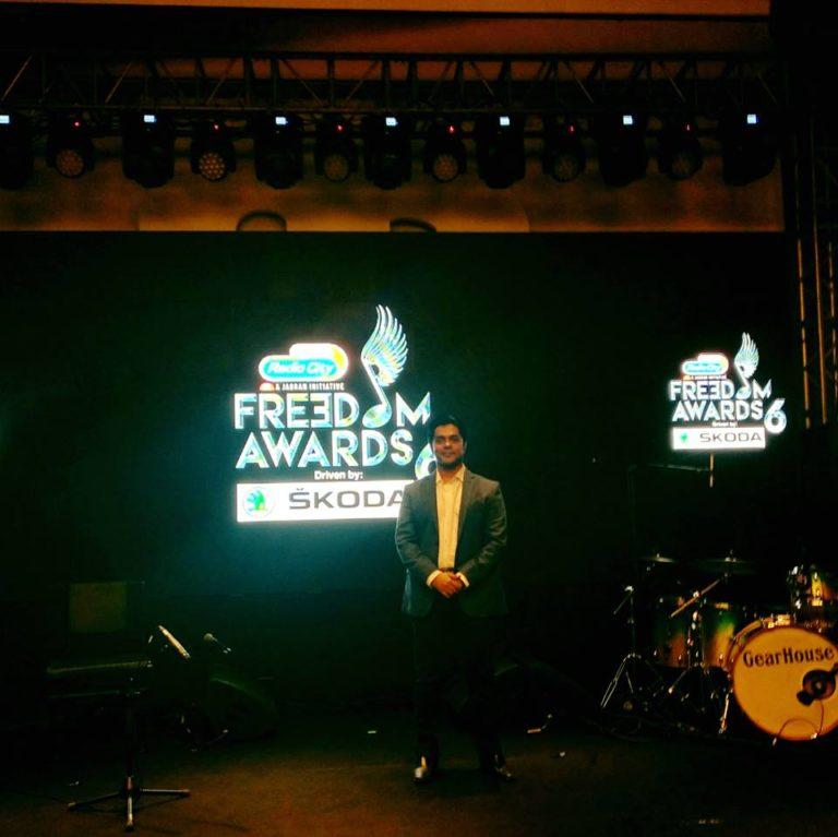 Influencer marketing succes Skoda India Ananth V Radiocity digital agency