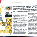 Ananth V Times Of India Interview BOOK Publication