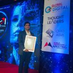 CMO ASIA WINNER Ananth V Digital Marketing