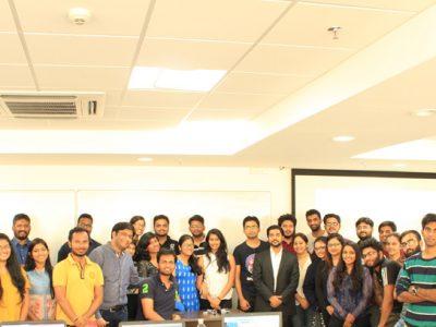 MBA training corporate trainer