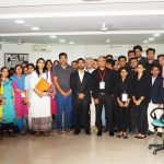 corporate training Ananth V student MBA