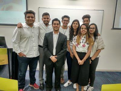 corporate training ananth v digital marketing roi socialmedia