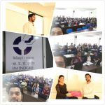 corporate training digital marketing social media MBA students IIM 1
