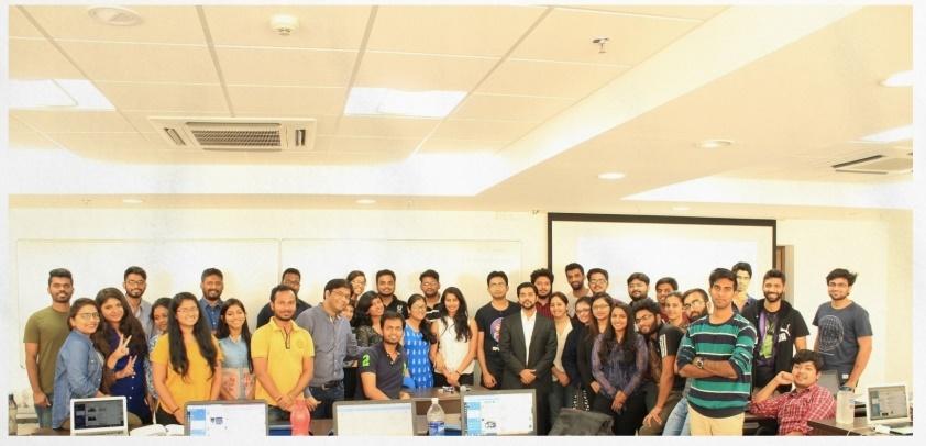 Ananth V Corporate Training IIM Indore