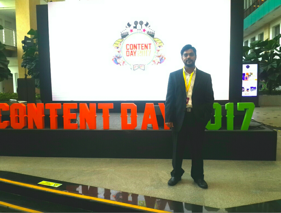 influencer marketing HUL Content Day Ananth V Techdivine Digital Agency