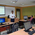social media ROI digital marketing training