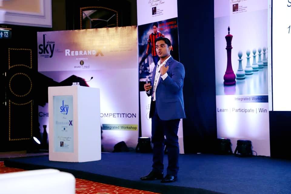 digital marketing strategy speaker corporate trainer real estate