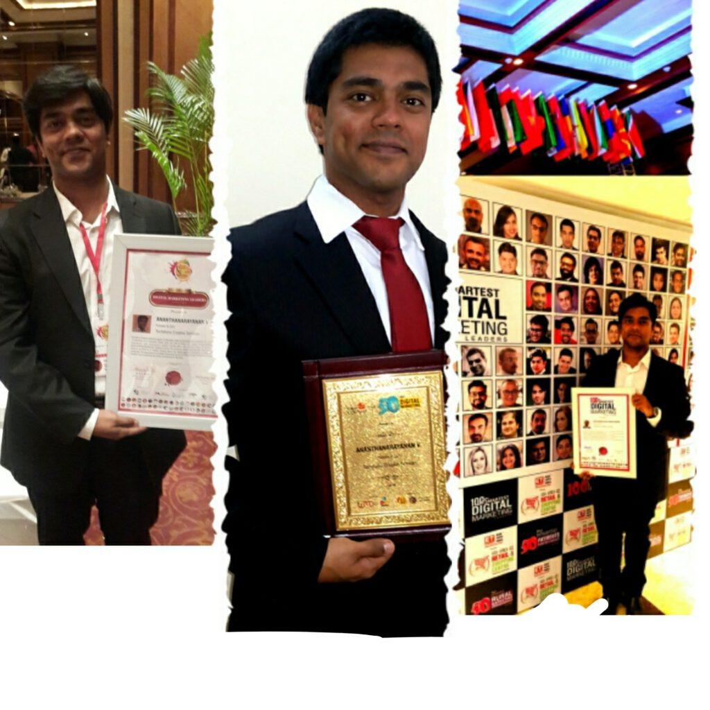 CMO ASIA Digital Marketing Influential Leaders Speaker