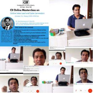 CII Masterclass Corporate Training